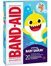 Band-Aid Adhesive Bandages for Kids