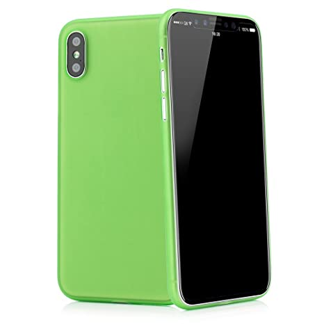 coque iphone xs super slim