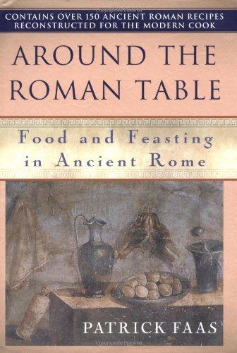 roman food - 5