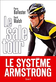 Le sale tour par Pierre Ballester