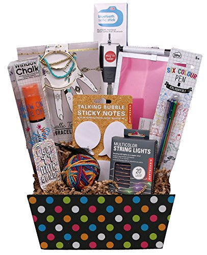 Trendy Gal Gift Basket