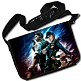 Resident Evil Biohazard Game Stylish Messenger Bag/Lap Top Bag (15 x 11) Inches [MB] ResidentEvilGame-2