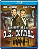 Gunfight at the O.K. Corral (1957) (BD) [Blu-ray]