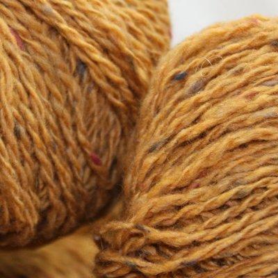 Cashmere and Yak - Tibetan Gold - 25g