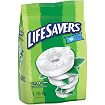 Life Savers Wint-O-Green Mints, 1.16 Kg