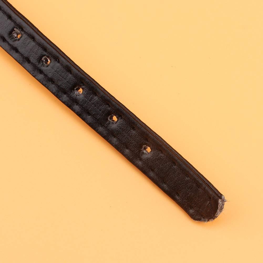 23cm-28cm Ichiias Pet Neck Scarf Pa/ñuelo Ajustable con Cuello pa/ñuelo