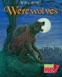 Werewolves, Rebecca Rissman, 1410938123