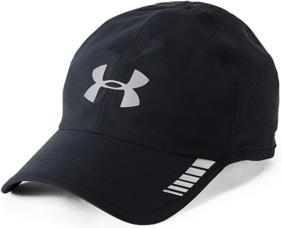 Under Armour Men's Launch AV Cap - Gorra Hombre