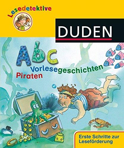 Lesedetektive - Abc-Vorlesegeschichten - Piraten