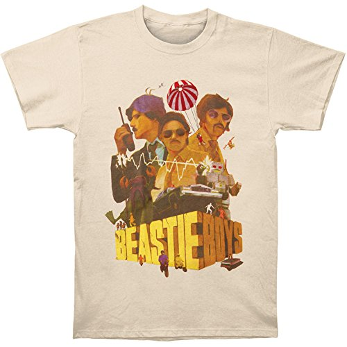 Beastie Boys- Criterion Collection T-Shirt Size XL