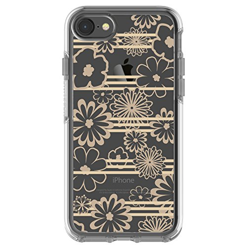 OtterBox SYMMETRY SERIES Case for iPhone 7 (ONLY) - Retail Packaging - Drive Me -