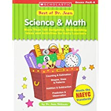 Best of Dr. Jean: Science and Math