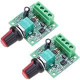 3Pcs Ler Regulator Speed Control Dc 1.8V 3V 5V 6V 12V 2A Low Voltage Pwm Moto mp