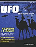 UFO Magazine India Vol - 2: The First UFO Magazine of India