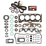 #9: Evergreen HSTBK2011 Head Gasket Set Timing Belt Kit 88-93 Geo Prizm Toyota Corolla Celica 1.6 4AFE