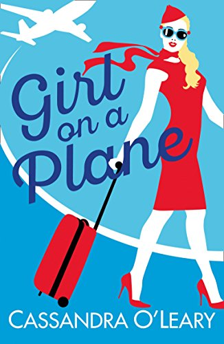 Girl On A Plane by Cassandra O'Leary