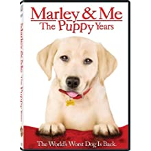 Marley & Me: The Puppy Years (2012)