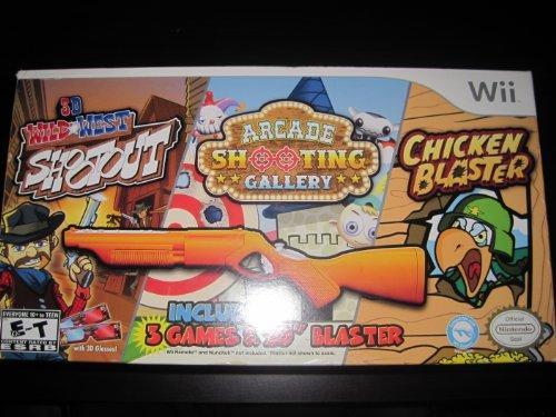 chicken blaster with blaster - 2
