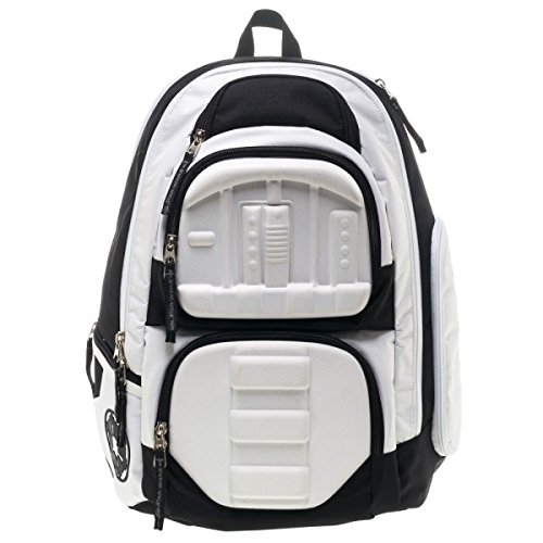 Star Wars Storm Trooper Backpack -