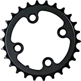 Action 64Mm 26T Blk/Sil 3/32'' Inner Chainring