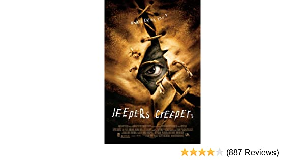 Amazon com: Watch Jeepers Creepers | Prime Video
