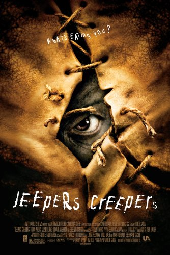Jeepers Creepers by