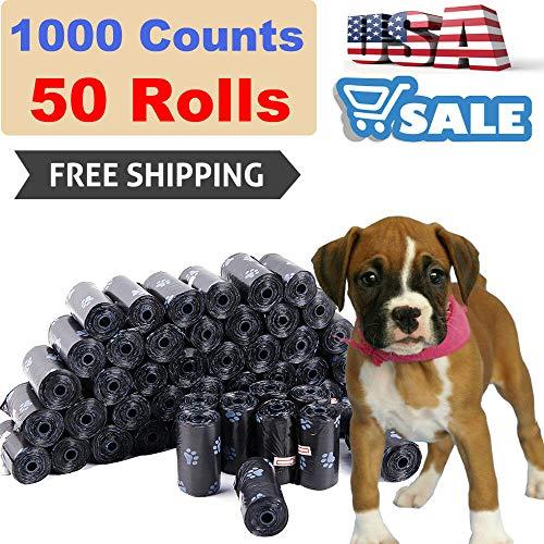 Pooper Scooper Costumes - 1000PCS Biodegradable Dog Pooper Scooper Dog
