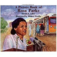 A Picture Book of Rosa Parks (Picture Book Biographies)