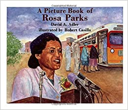 A Picture Book of Rosa Parks (Picture Book Biography): David A ...