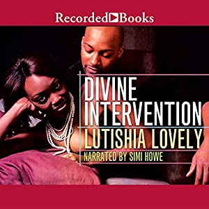 Divine Intervention Audiobook