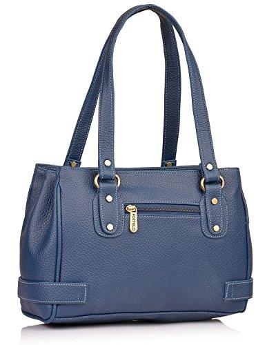 Fostelo Women's Nightingale Handbag (Blue)