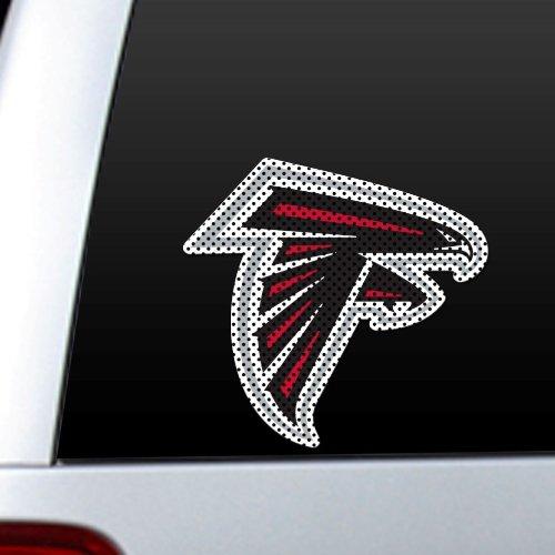 falcons window decal - 3