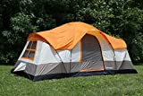 Tahoe Gear Olympia 10 Person Three Season Family Tent