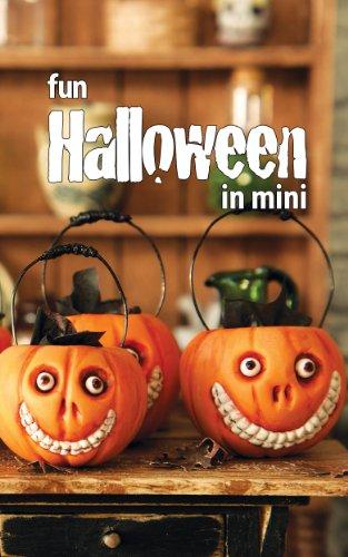 Fun Halloween in Mini