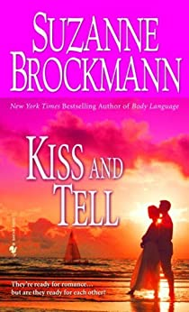 Kiss and Tell (Sunrise Key Book 1) by [Brockmann, Suzanne]