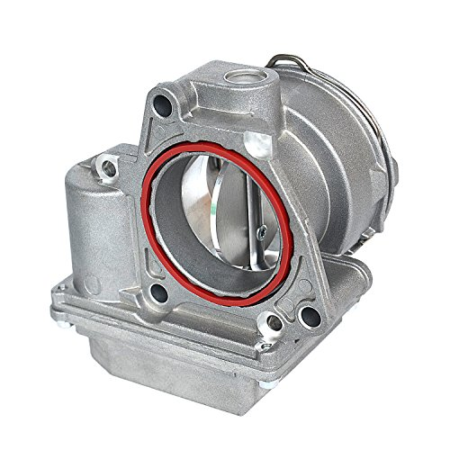 OEM Throttle body: