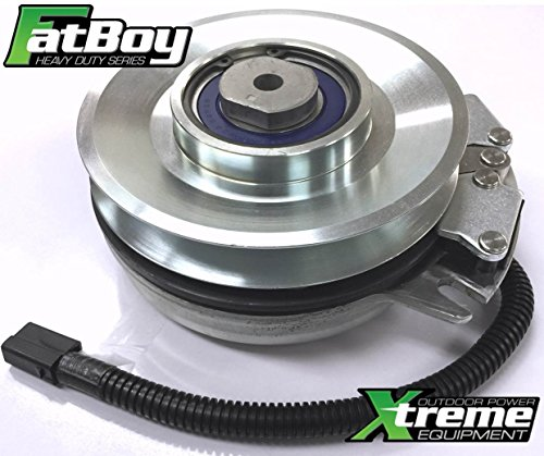 Xtreme Outdoor Power Equipment Replaces Bad Boy AOS Series 070-5035-00 PTO Clutch -NEW Heavy Duty FatBoy Series 070 Series