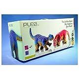 Pleo Dinosaur - A UGOBE Life Form (Pink)