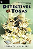 img - for Detectives in Togas book / textbook / text book