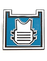 FanFit Gaming Six Siege Rook Enamel Pin - Official Licensed Rook Pin - 6 Collection