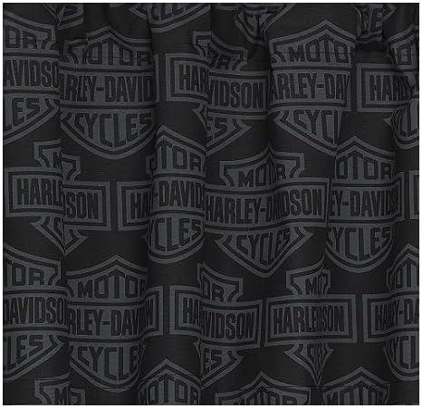 Harley Davidson Bathroom Amazon Com Harley Davidson Tattoo 84x15 Valance  Home U0026 Kitchen · Harley Davidson Bathroom Shower Curtain ...