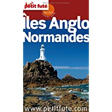 ÎLES ANGLO-NORMANDES, 2012-2013