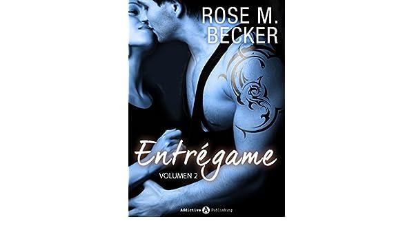 Entrégame - Vol. 2 (Spanish Edition) - Kindle edition by Rose M. Becker. Romance Kindle eBooks @ Amazon.com.