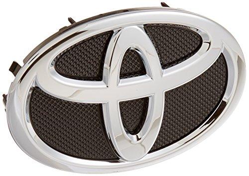 Toyota Camry Emblem - 6