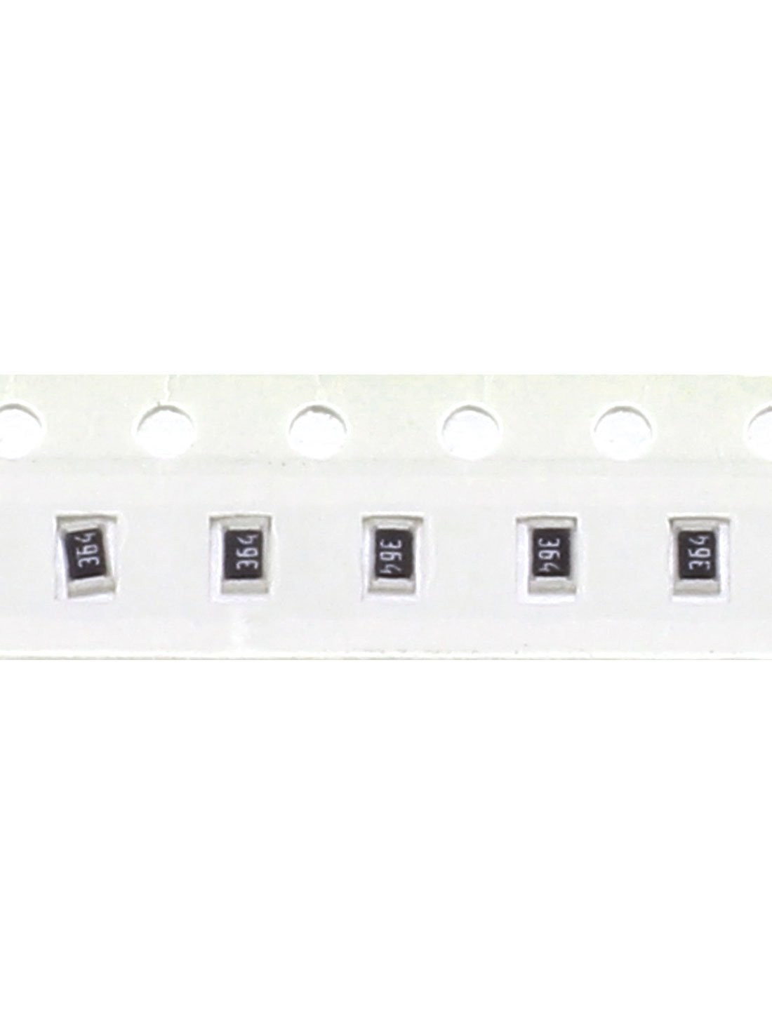 LED SMD 0805 in 8 Farben