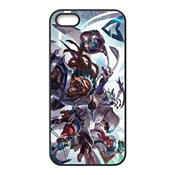 League Of Legends(Lol) Ssw Thresh iphone 4 4S Cell Phone ...