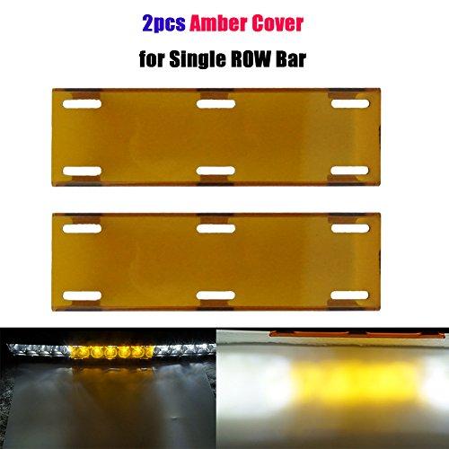 Led Light Cover Lens in US - 7