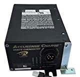 24V 20A High Frequency On Board Fork Lift Battery Charger (Yale Hyster M40Z) by DPI