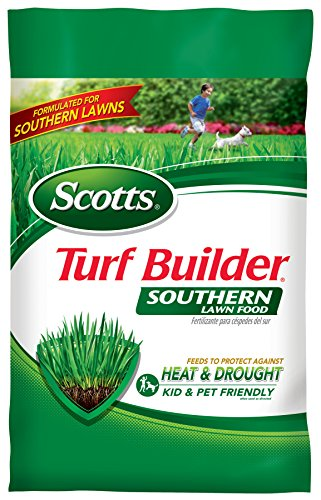 Scotts Turf Builder Southern Lawn Food, 10,000 sq. ft. Not available in FL. ()