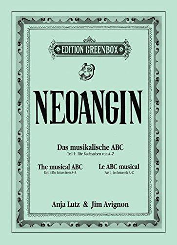 Jim Avignon, Anja Lutz - Neoangin. Das Musikalische ABC pdf epub